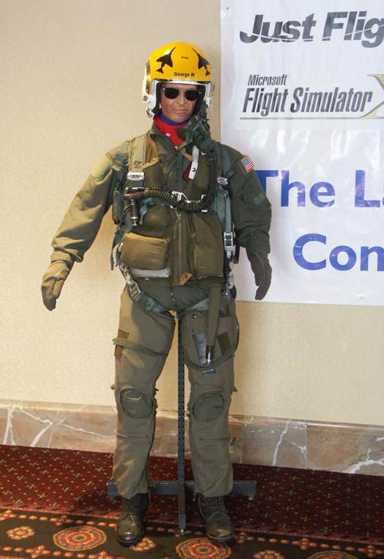 Internal Flightsim Convention Denver 2006