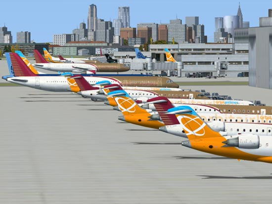 Flight Simulator X Download İndir Yükle Full