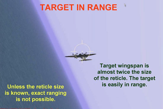 Target In Range