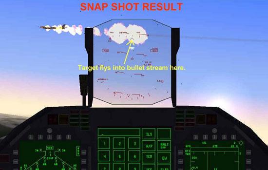 Snap Shot Result