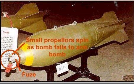 Bomb Fuze