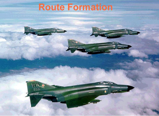 Travel Formation