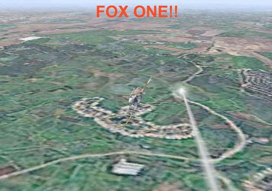 Fox One!!