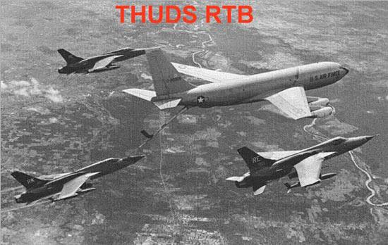 Thuds RTB