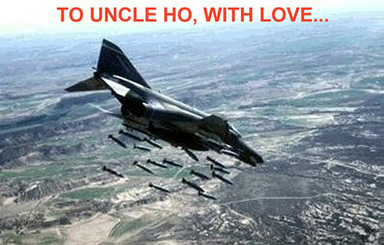 To Uncle Ho, With Love