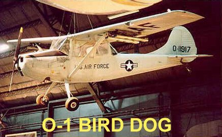 Fig 3 - O-1 Bird Dog