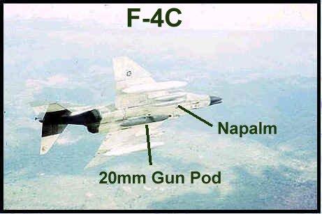 Fig 17 - F-4 Phantom II