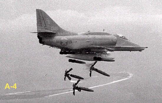 Fig 20 - A-4 Skyhawk