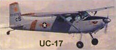 Fig 33 - Raven U-17