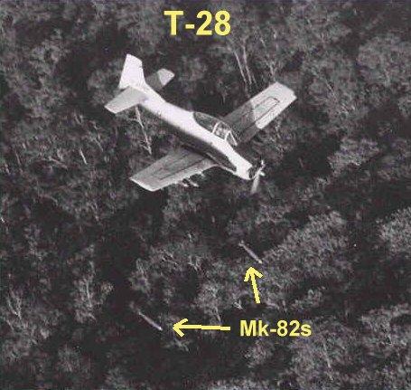 Fig 34 - Raven T-28
