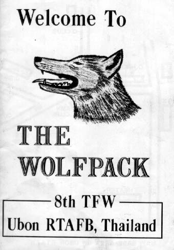Fig 41 - The Wolf Pack