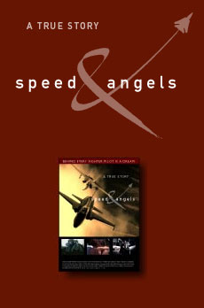 Speed and Angels(S&A) DVD box
