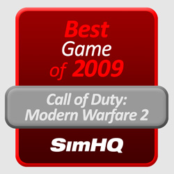 Best Game of 2009