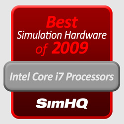 Best Simulation Hardware of 2009
