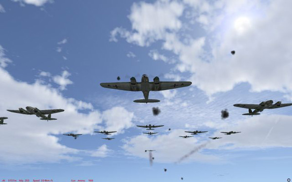 Battle of Britain II: Wings of Victory 2.10