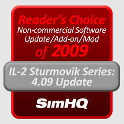 Best Non-commercial Software Update / Add-on / Mod of 2009