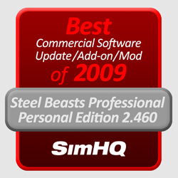 Best Commercial Software Update / Add-on / Mod of 2009