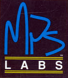 MPS Labs Logo