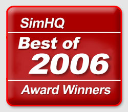 SimHQ's Best of 2006