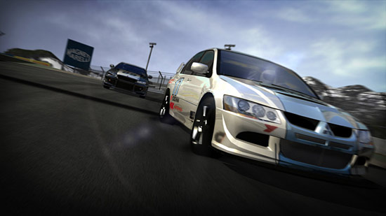 Forza Motorsports 2