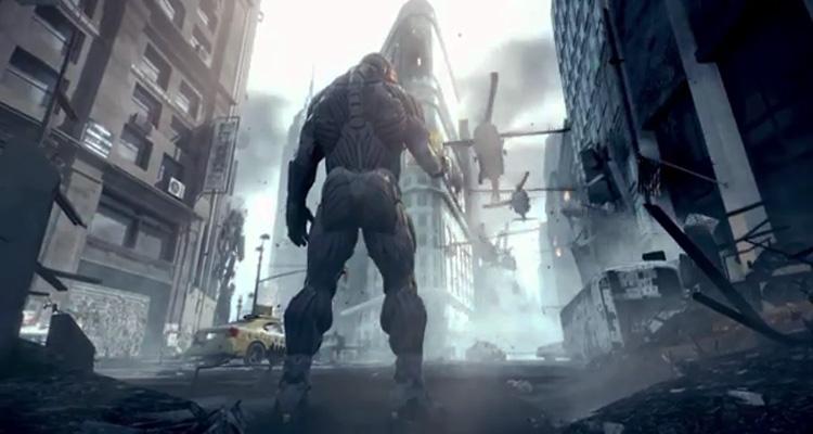 EA's Video Trailer.