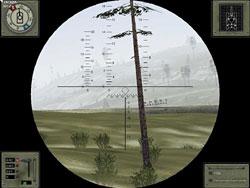 T-34 Gunner Position