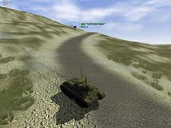T-34 vs Super Sherman
