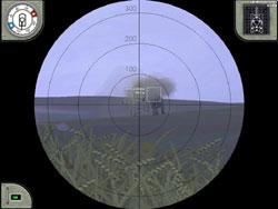 RPG ambush During Sacha's Escape.