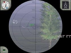 IRLF Ambush-Sergei targets rifleman.
