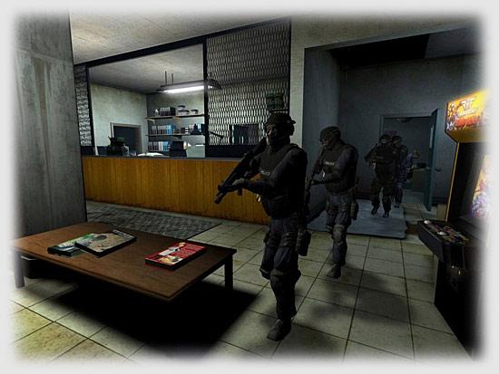SWAT 4 details