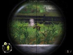 Sniper Kill.