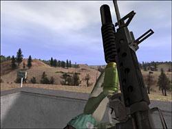AA - Grenadier