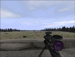 AA - sniper
