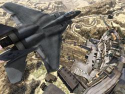 Battlefield 2 Screenshot.