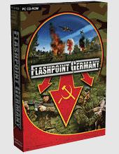 Flashpoint Box.