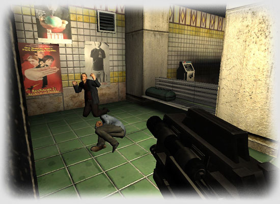 Swat 4: the stetchkov syndicate game mod canadian forces: direct.
