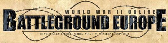 Battleground Europe - Air to Air