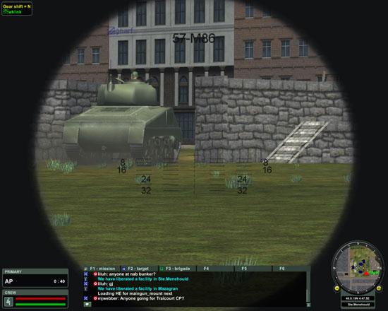 Battleground Europe: Armor.