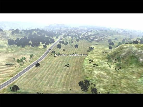 Armed Assault Demo