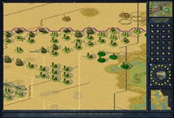 Operational Art of War III