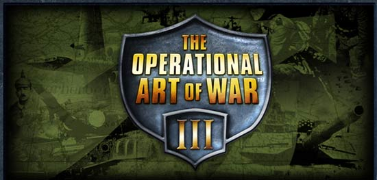 The Operational Art of War III