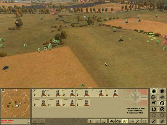 Theatre of War Mission