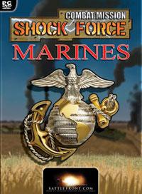 CMSF Marines