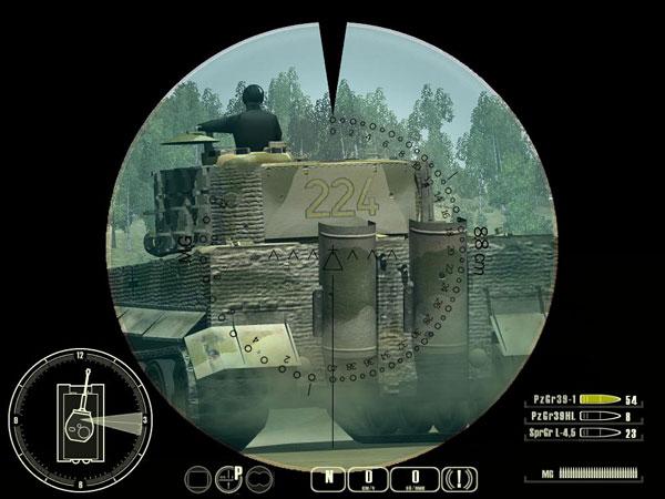 WW2 Battle Tanks Review