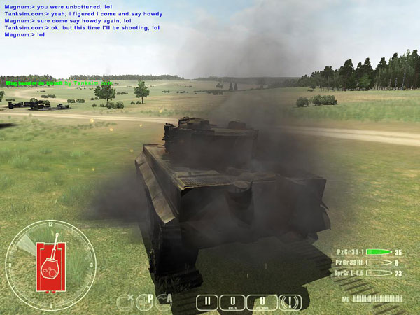 WW2 Battle Tanks Review