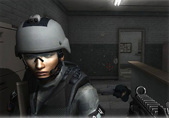 SimHQ Feature - A Decade of Rainbow Six