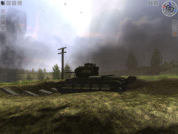 ww2 tank simulator games free