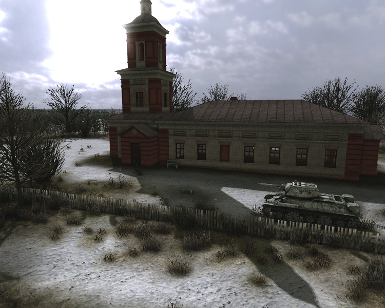 Actung Panzer: Kharkov 1943: Operation Star