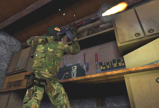 SimHQ Feature - The Future of Warfare - Part 3