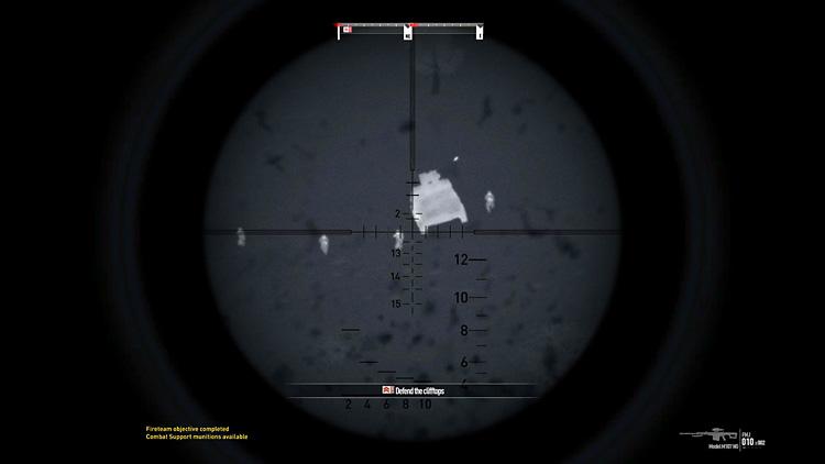 night missions